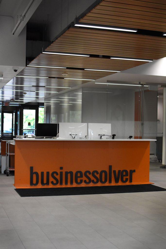 Businessolver Lobby min