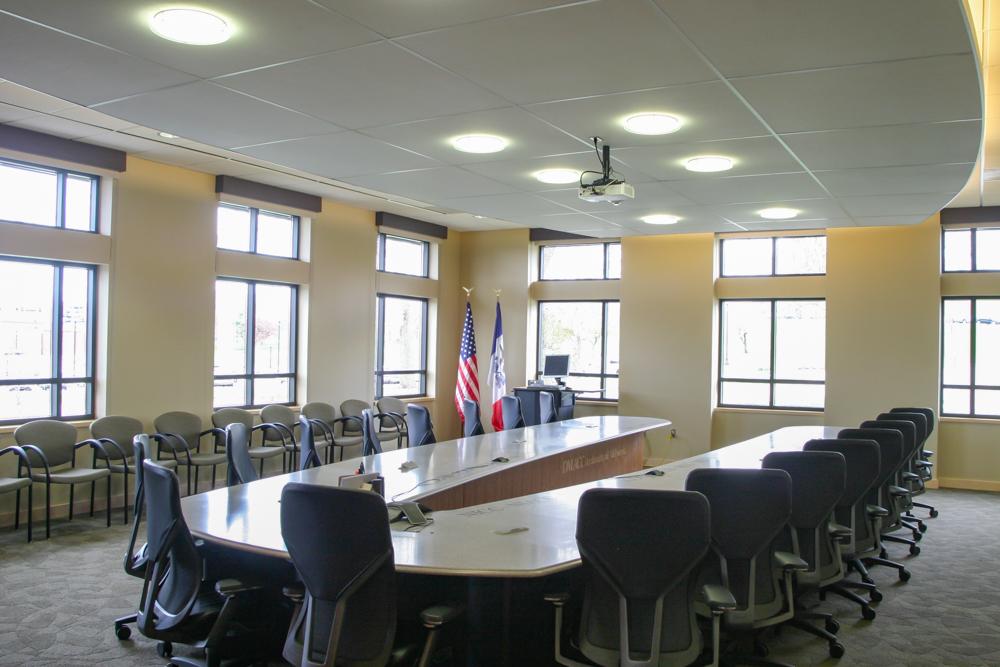 Iowa Association Community College (IACCT) - Hansen Company