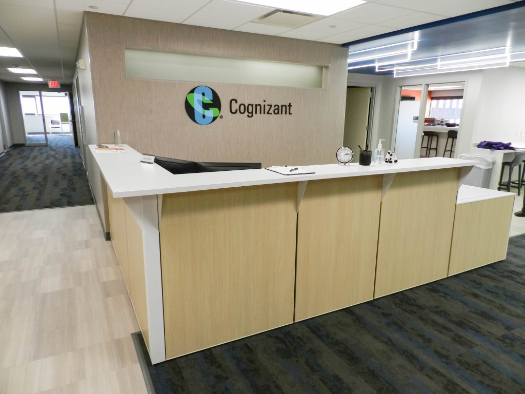 Corporate Environments 17 Cognizant 01 min