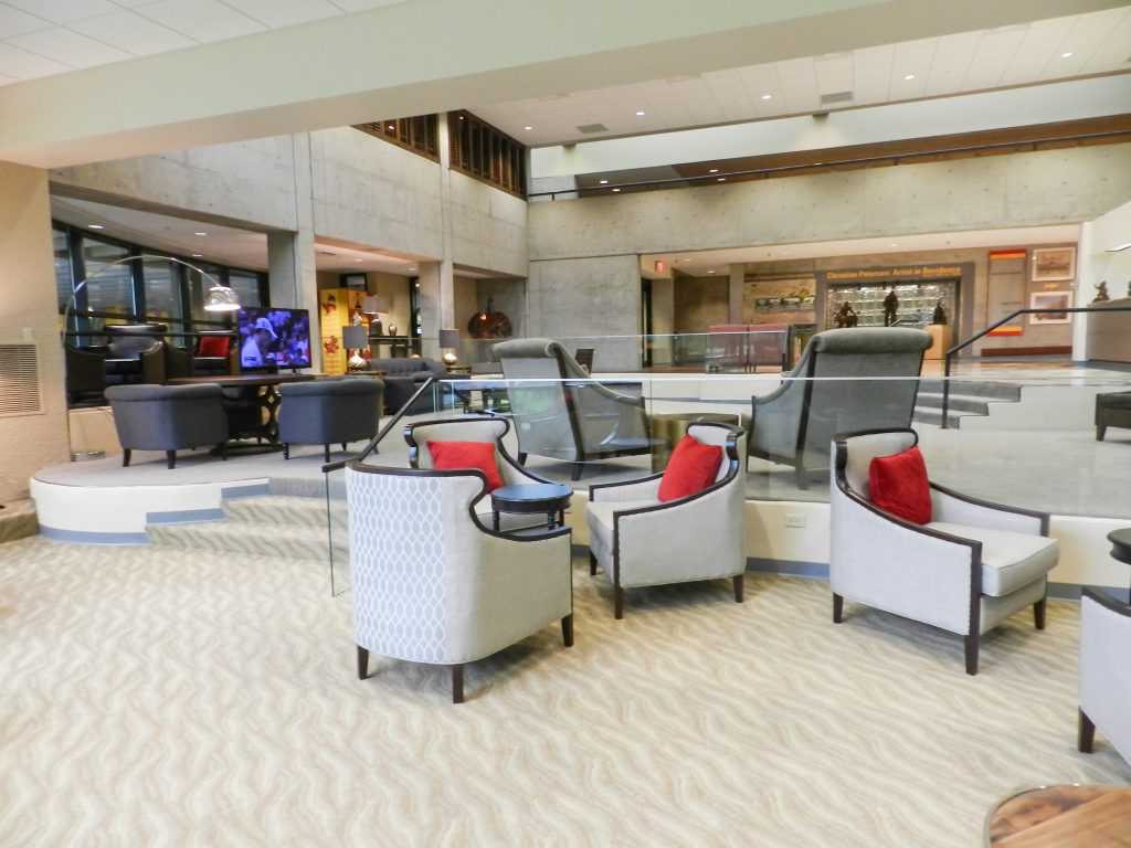 Hospitality XX Gateway Hotel 06