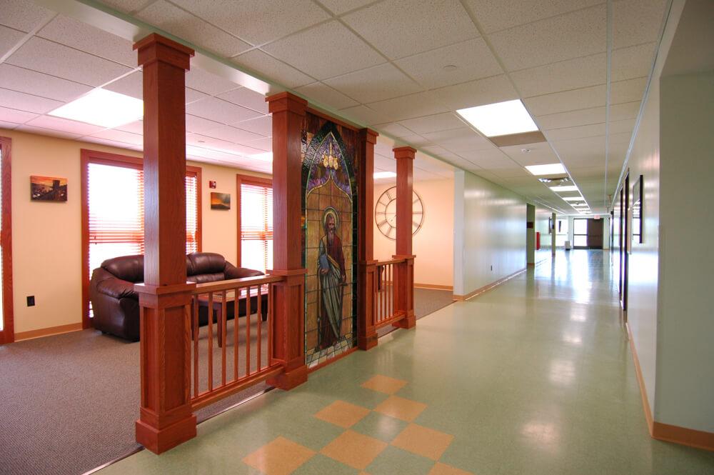 Religious XX St Boniface 06