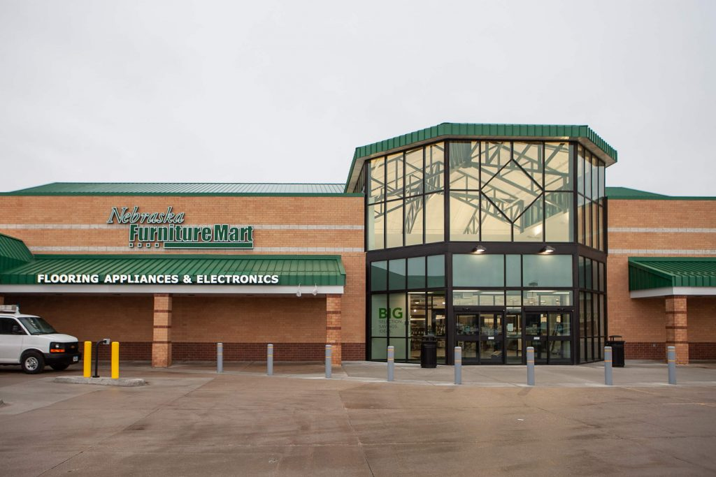 Retail 18 Nebraska Furniture Mart 001