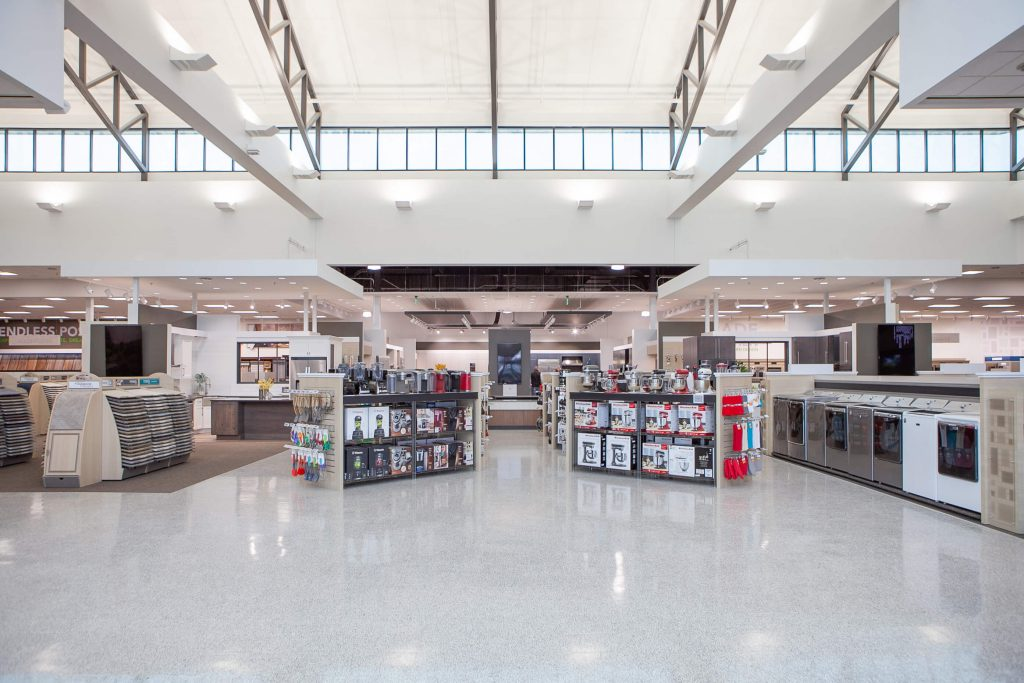 Retail 18 Nebraska Furniture Mart 003