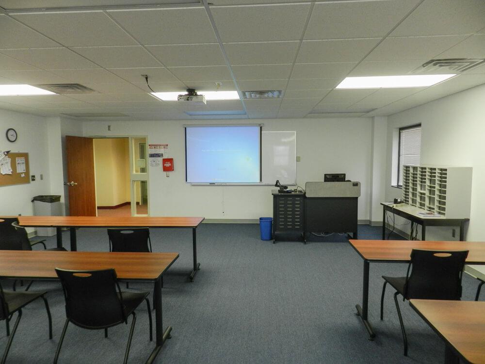 Education 10 DMACC Capital Center 01