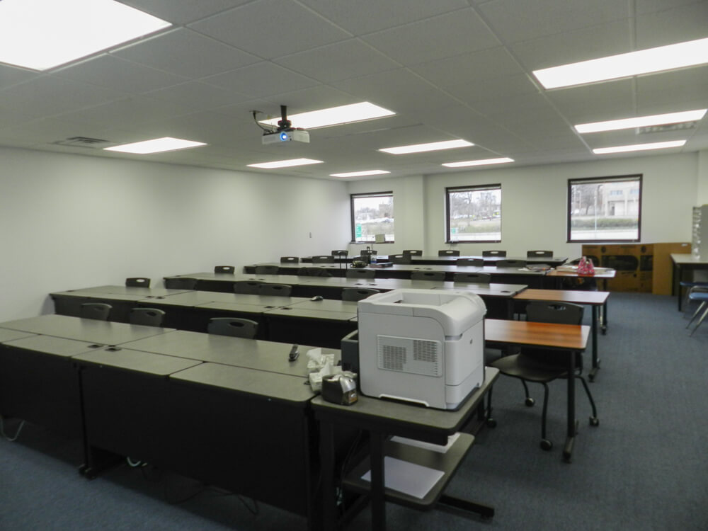 Education 10 DMACC Capital Center 02