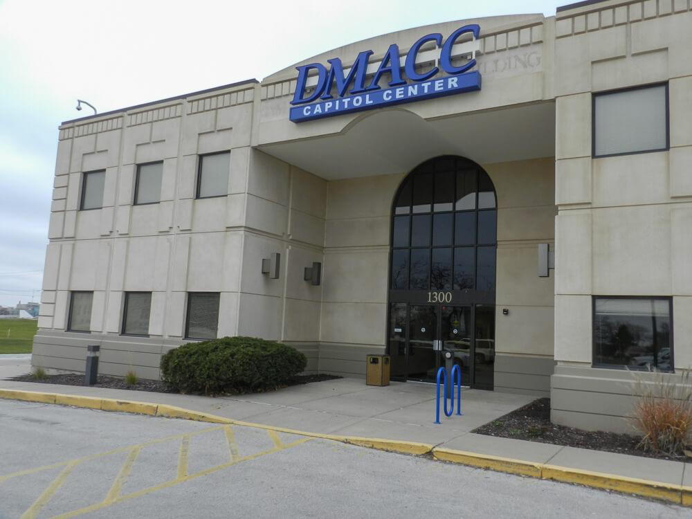 Education 10 DMACC Capital Center 04