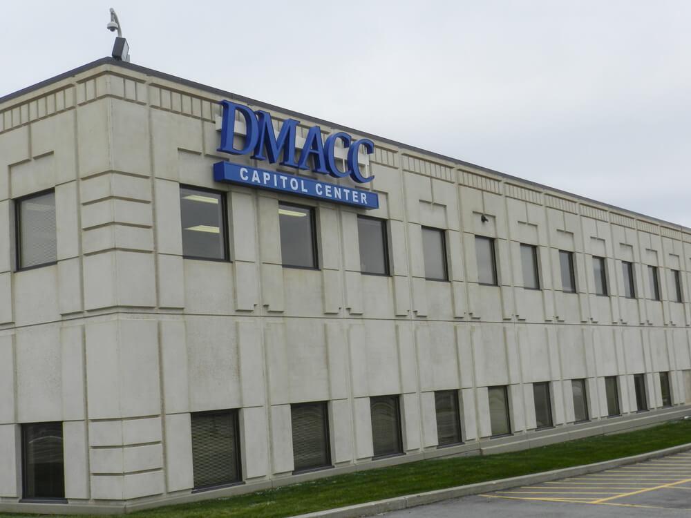 Education 10 DMACC Capital Center 05